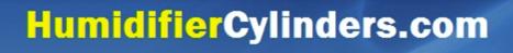 HumidifierCylinders.com logo